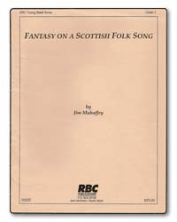 Fantasy on a Scottish Folk Song